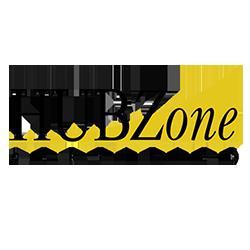HUB Zone Certified badge