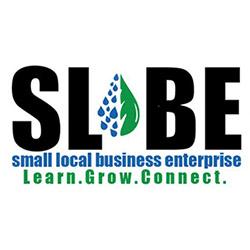 SLBE logo