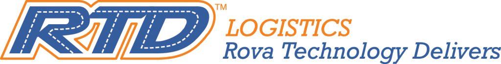 RTD Rova Technology Delivers logo