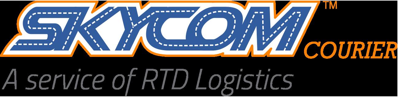 Skycom Courier service of RTD Logistics